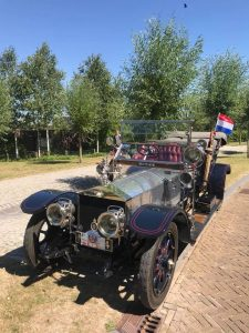 De 40e Noord Holland Rally van de Club